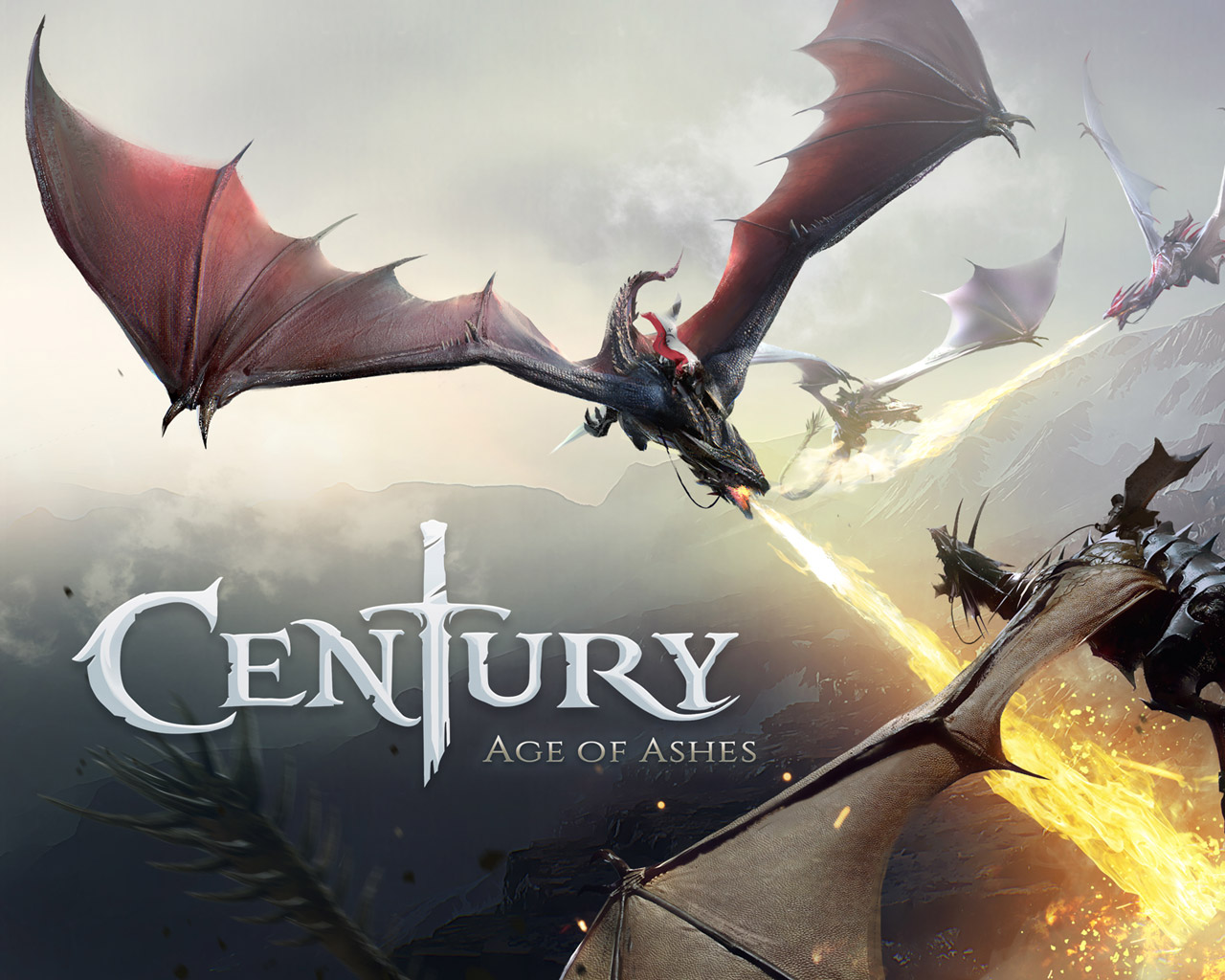 Free Century: Age of Ashes Wallpaper in 1280x1024