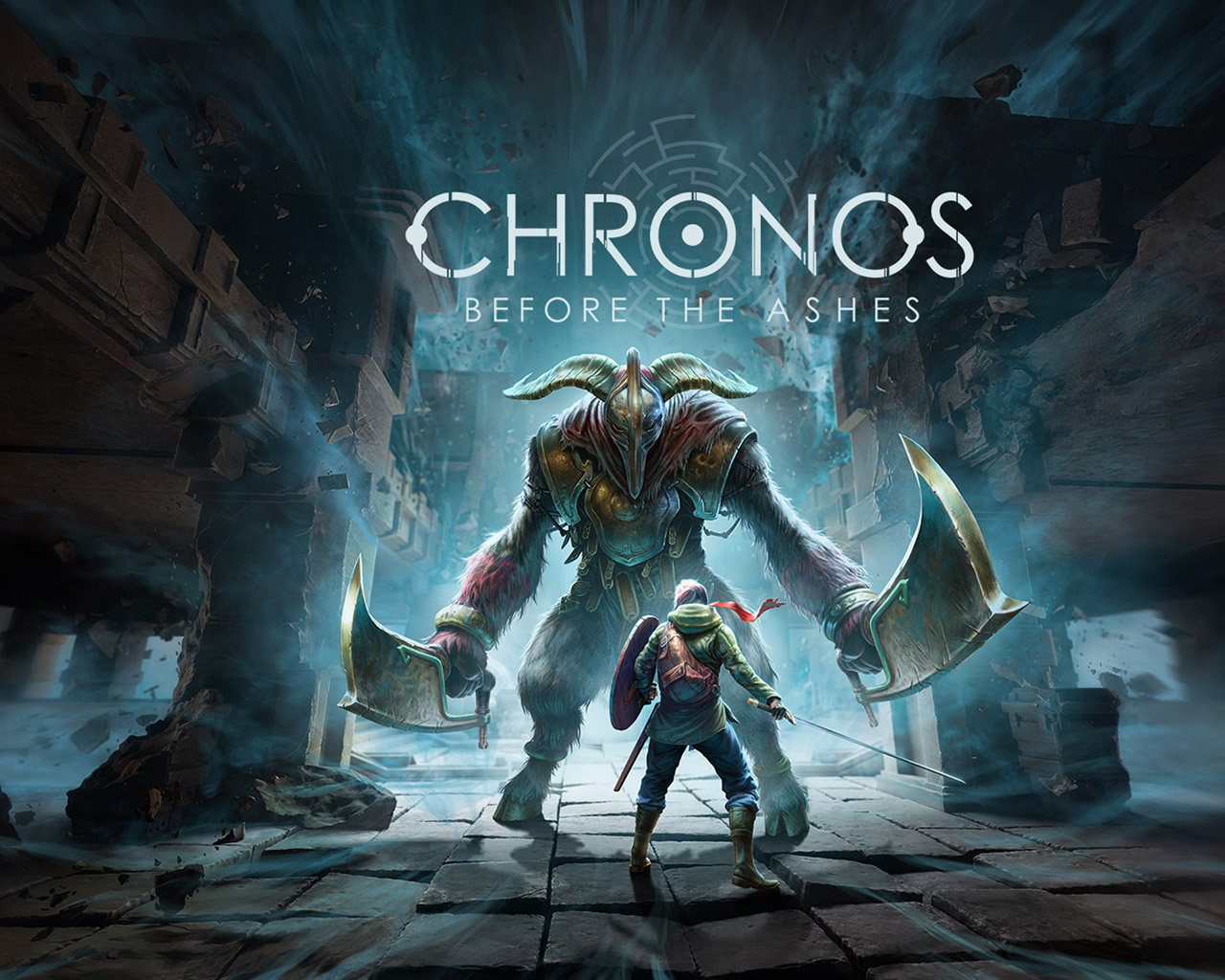 Free Chronos: Before the Ashes Wallpaper in 1280x1024