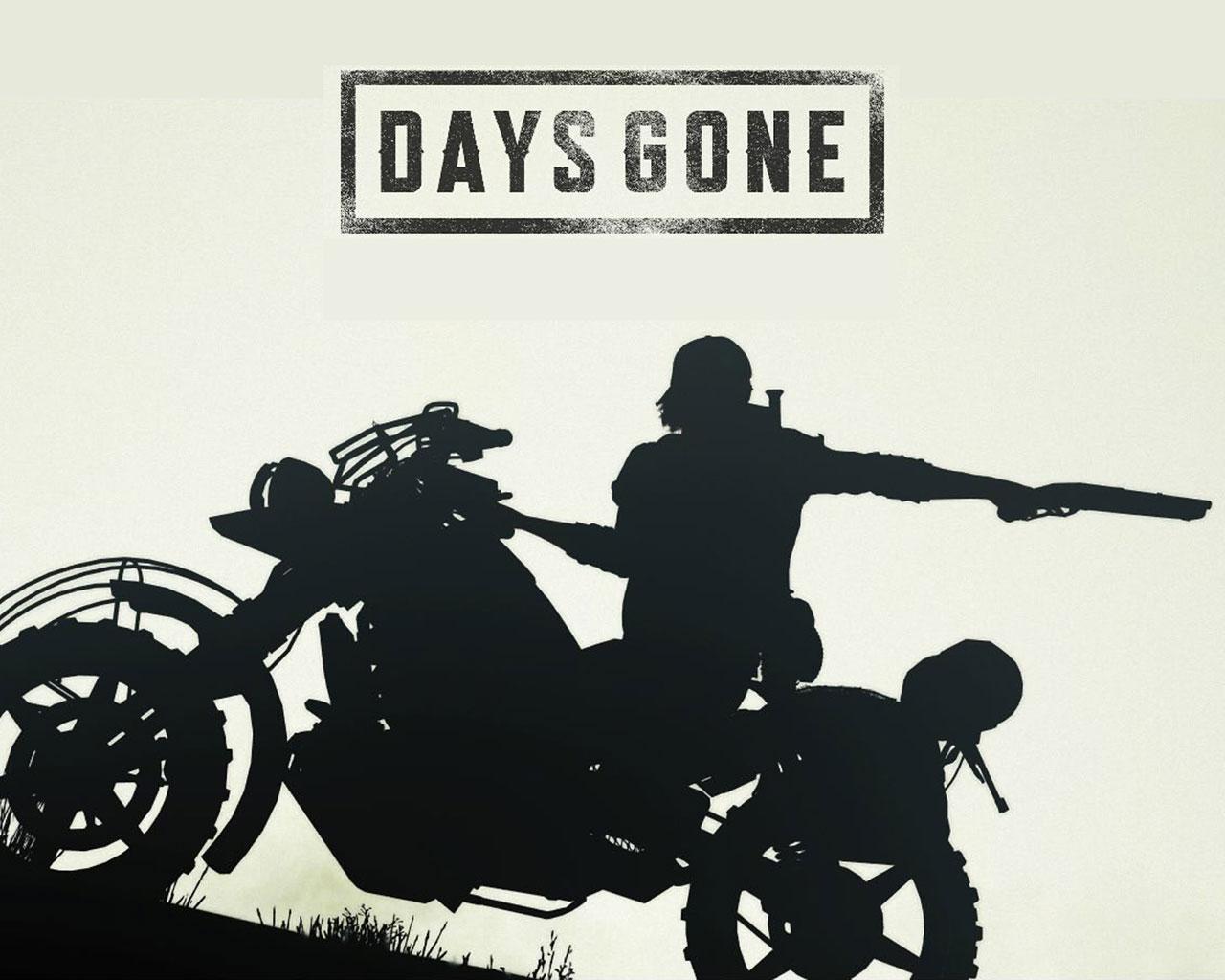 Free Days Gone Wallpaper in 1280x1024