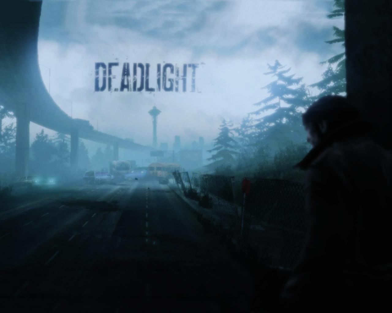 Deadlight Wallpaper in 1280x1024