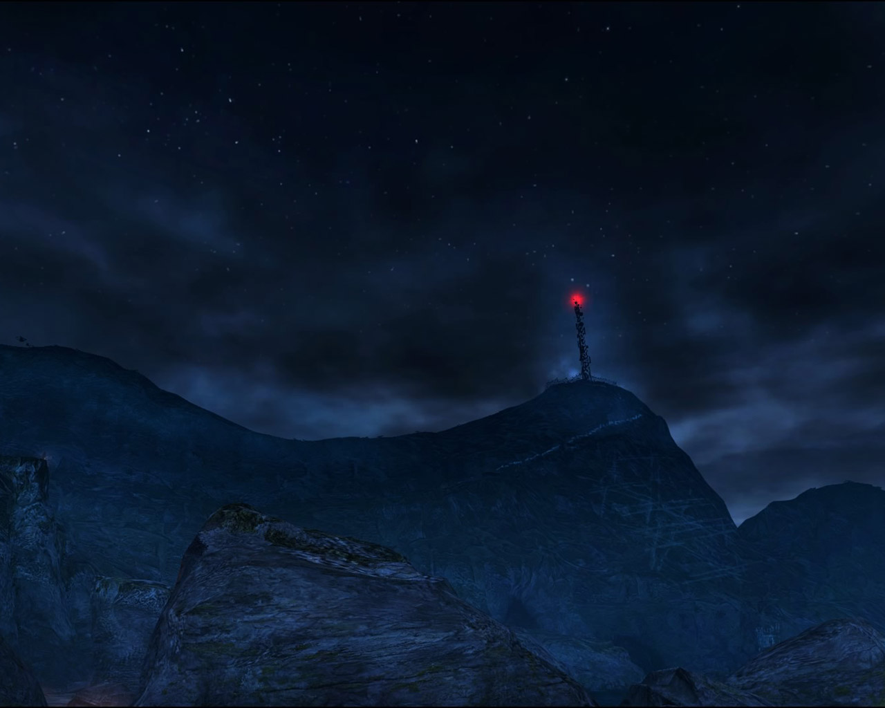 Dear Esther Wallpaper in 1280x1024