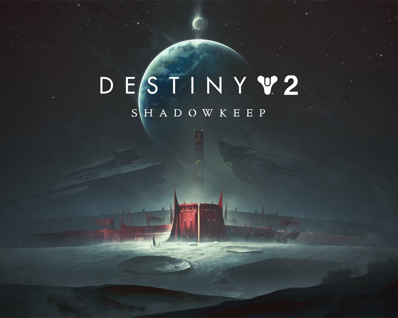 Destiny 2 Wallpaper in 1280x1024