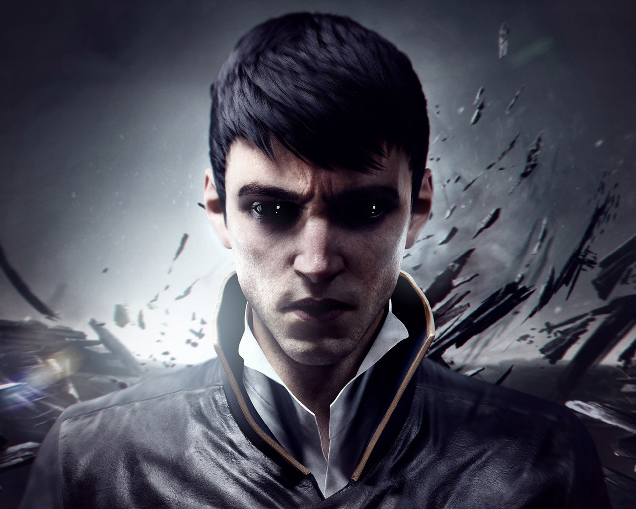 Dishonored 2 Wallpaper in 1280x1024
