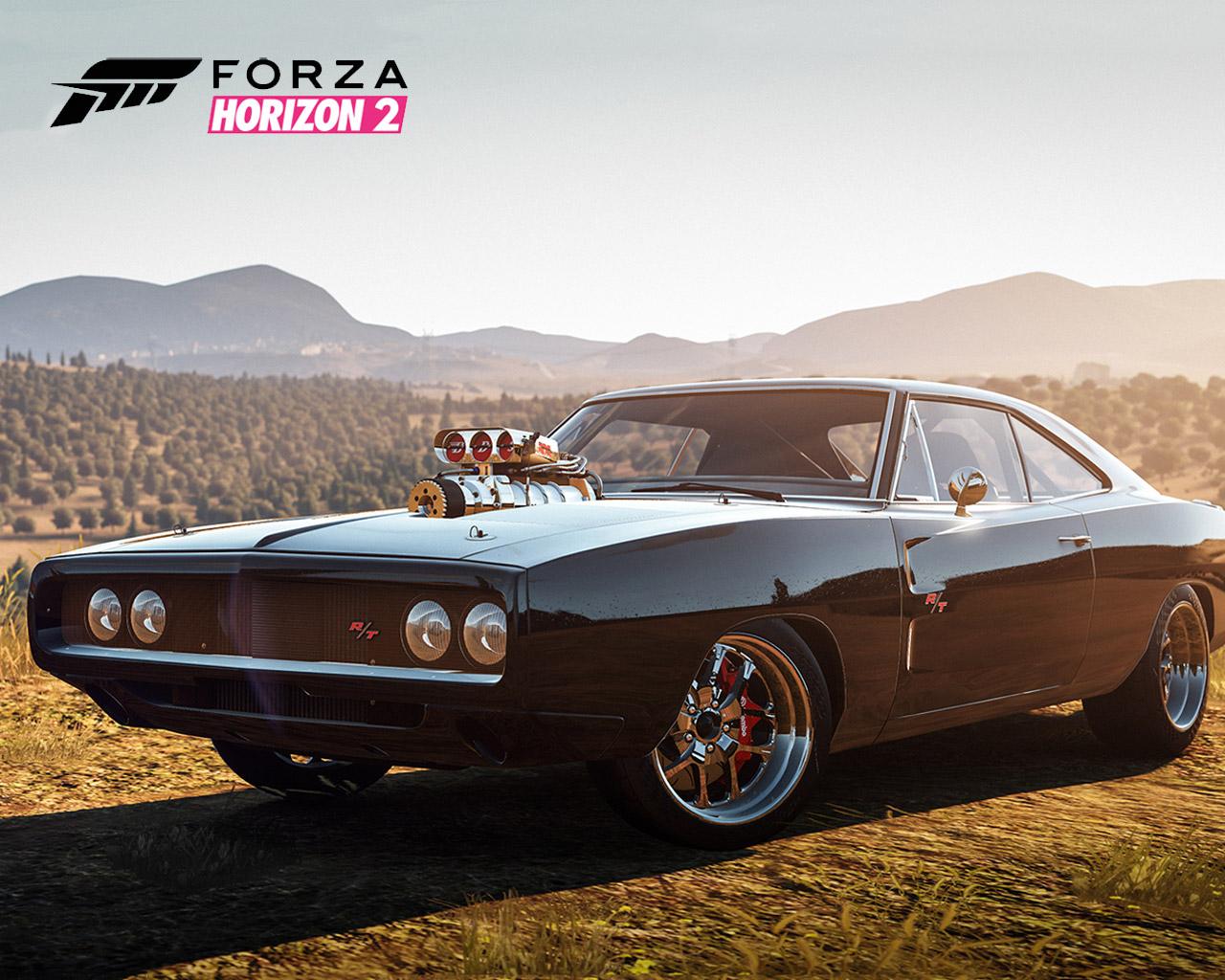 Forza Horizon 2 Wallpaper in 1280x1024