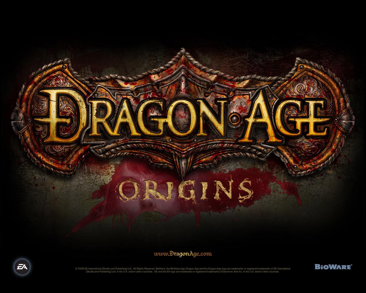 Dragon Age: Origins Wallpaper in 1280x1024
