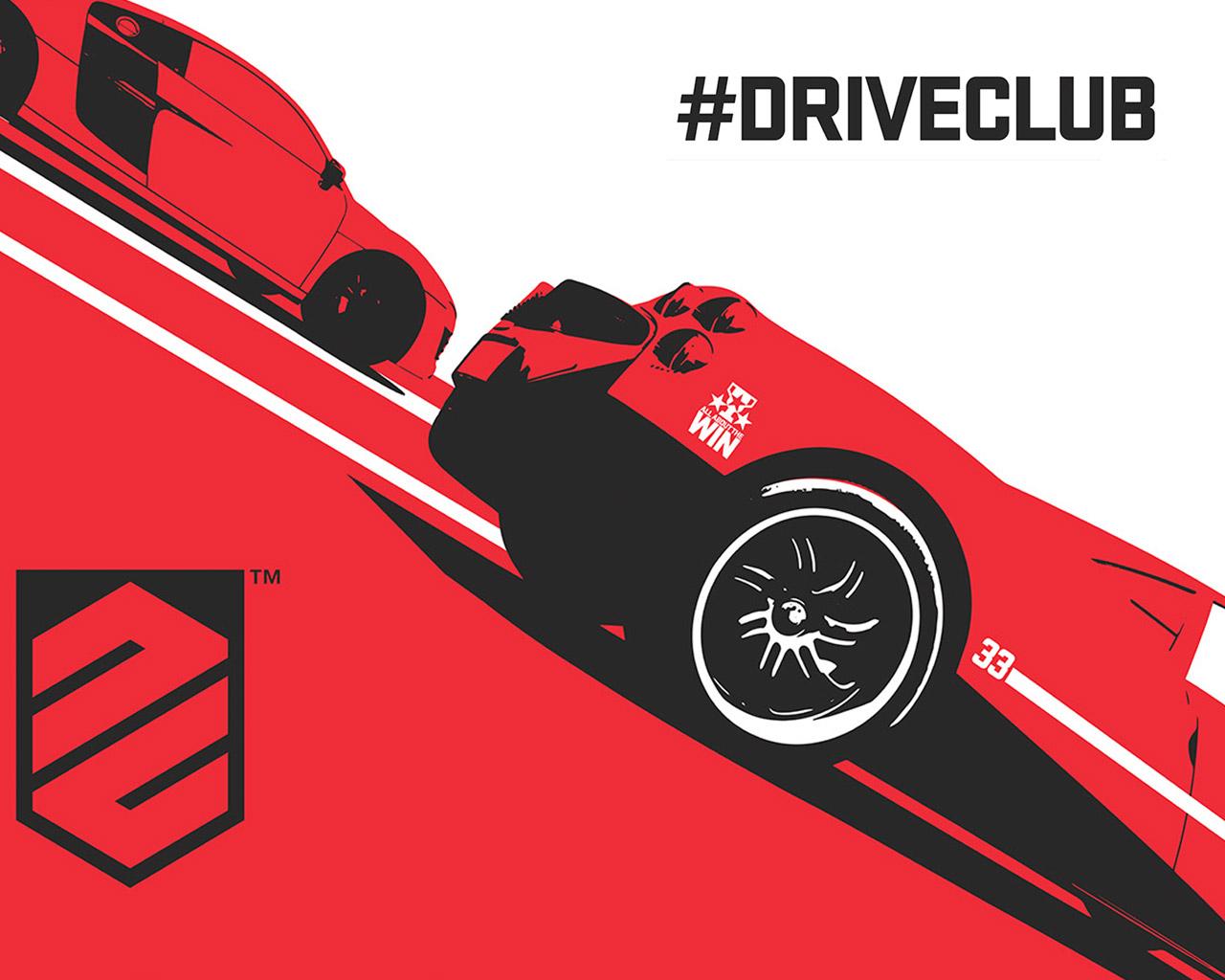 Free Driveclub Wallpaper in 1280x1024