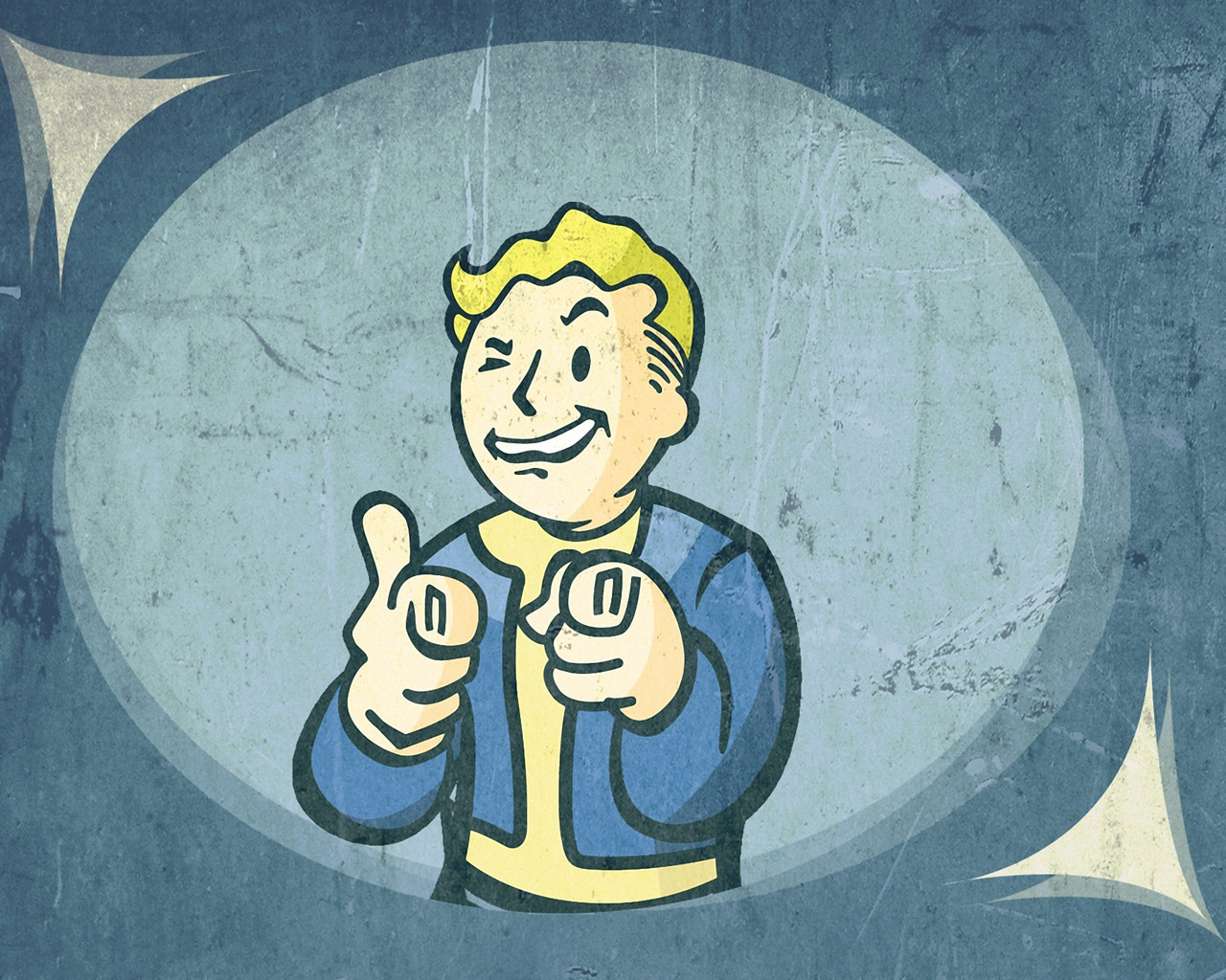 Free Fallout 3 Wallpaper in 1280x1024