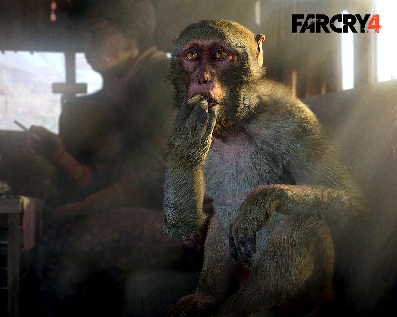 Far Cry 4 Wallpaper in 1280x1024