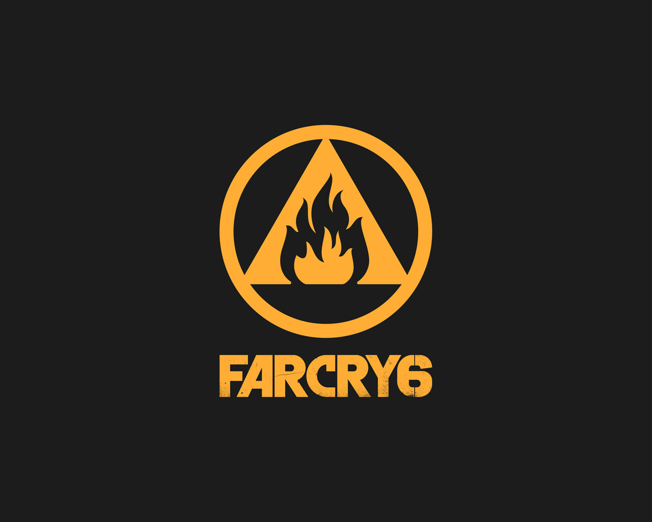 Far Cry 6 Wallpaper in 1280x1024