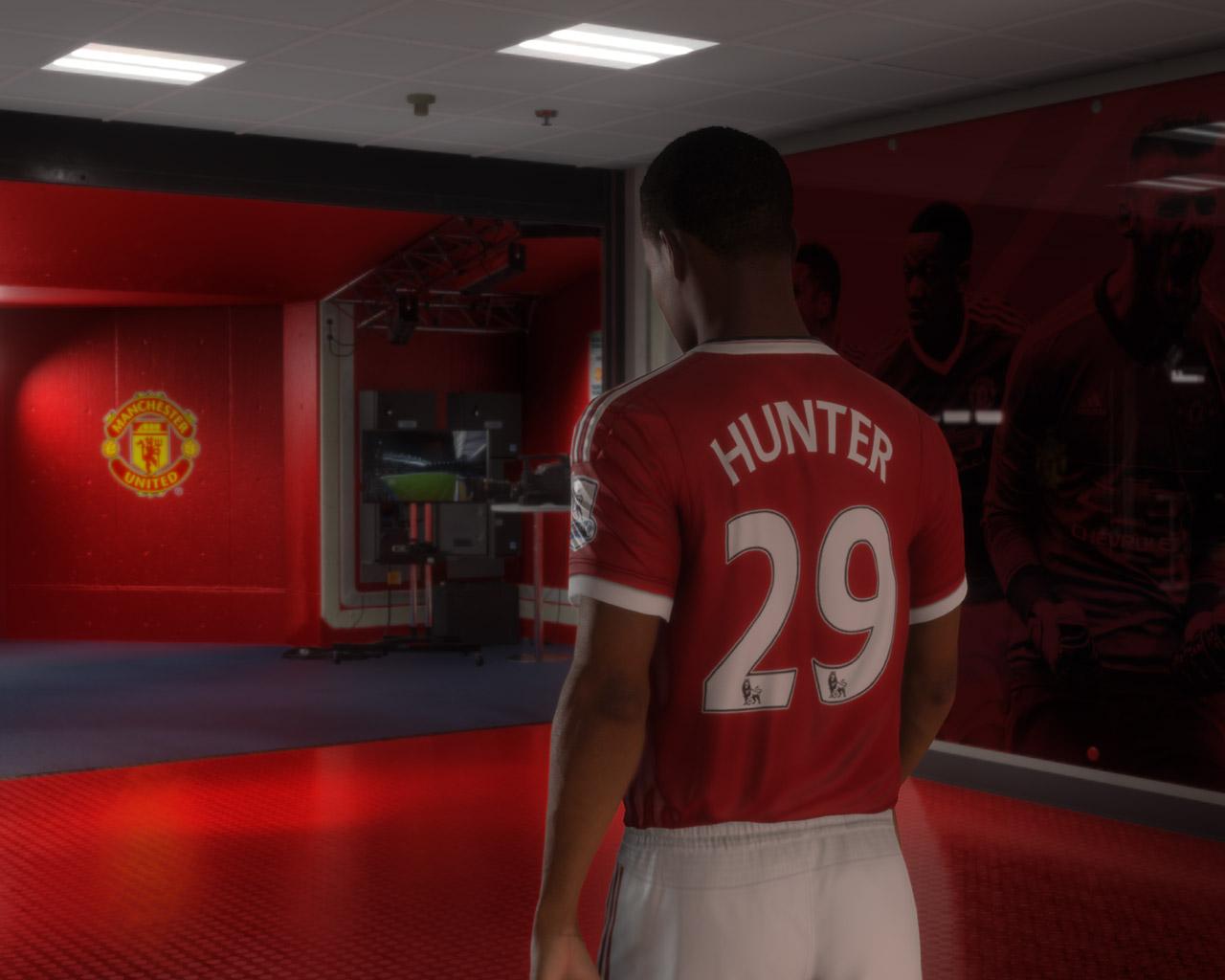 Free FIFA 17 Wallpaper in 1280x1024