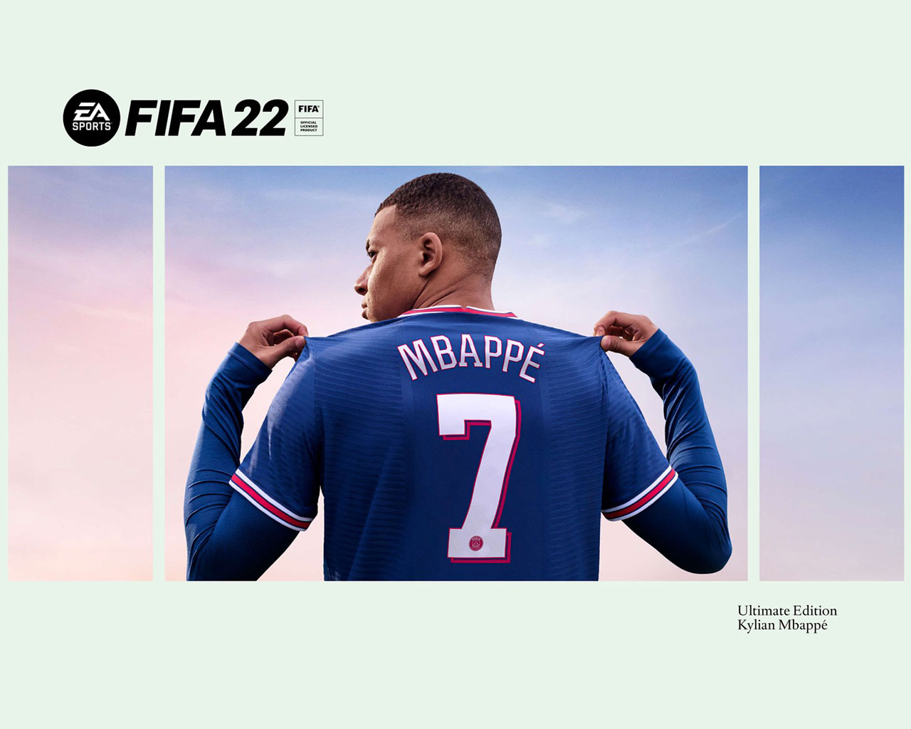 Free FIFA 22 Wallpaper in 1280x1024