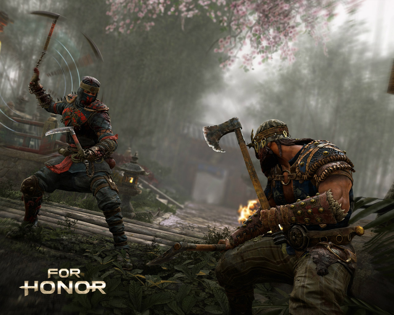 Free For Honor Wallpaper in 1280x1024