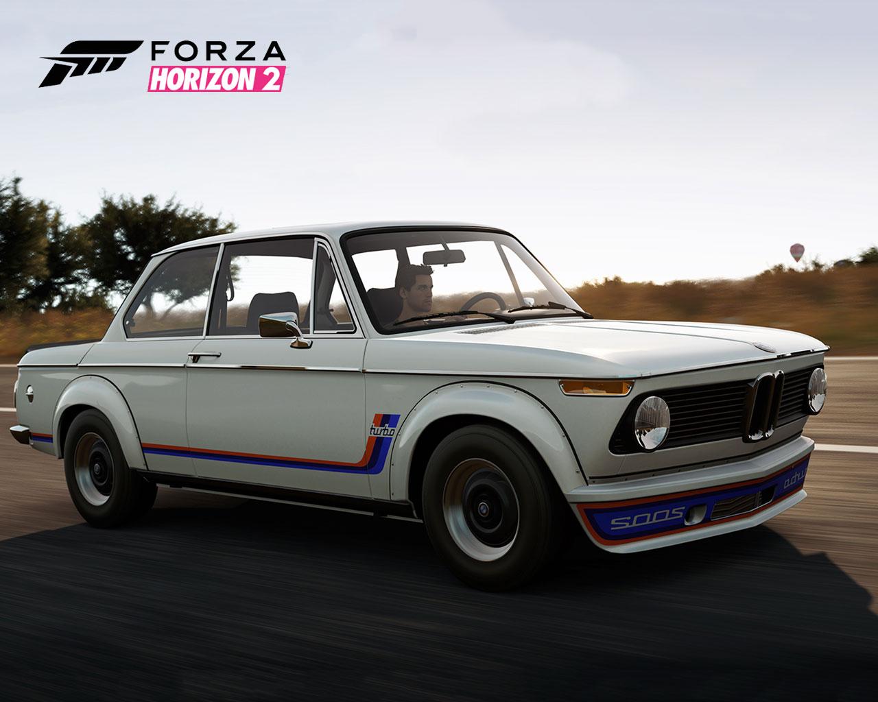 Free Forza Horizon 2 Wallpaper in 1280x1024