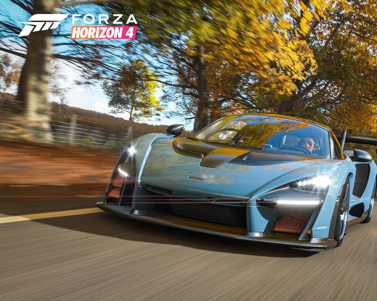 Free Forza Horizon 4 Wallpaper in 1280x1024