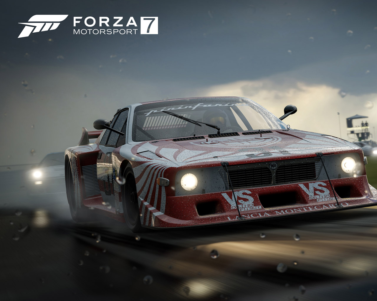 Forza Motorsport 7 Wallpaper in 1280x1024