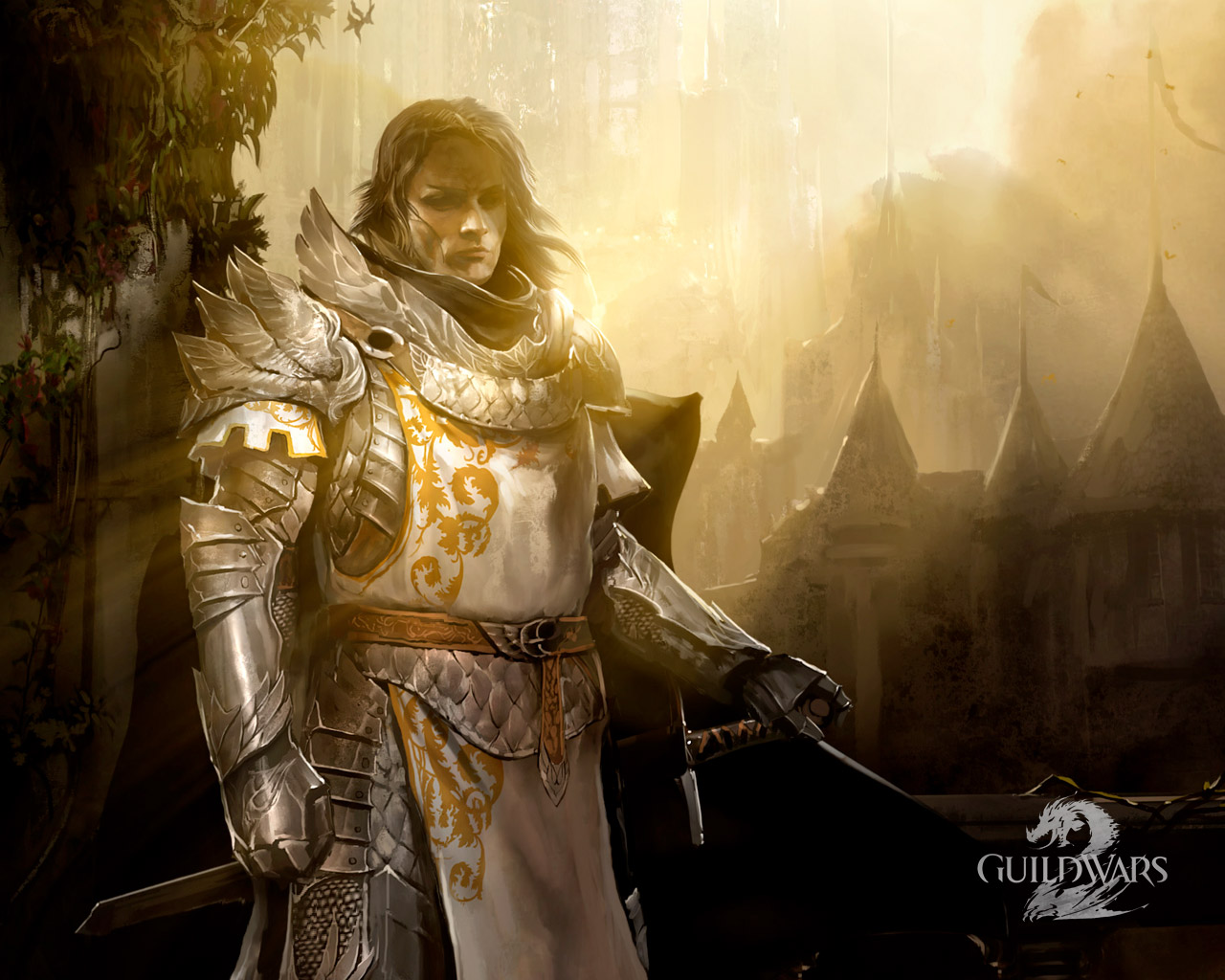 Free Guild Wars 2 Wallpaper in 1280x1024