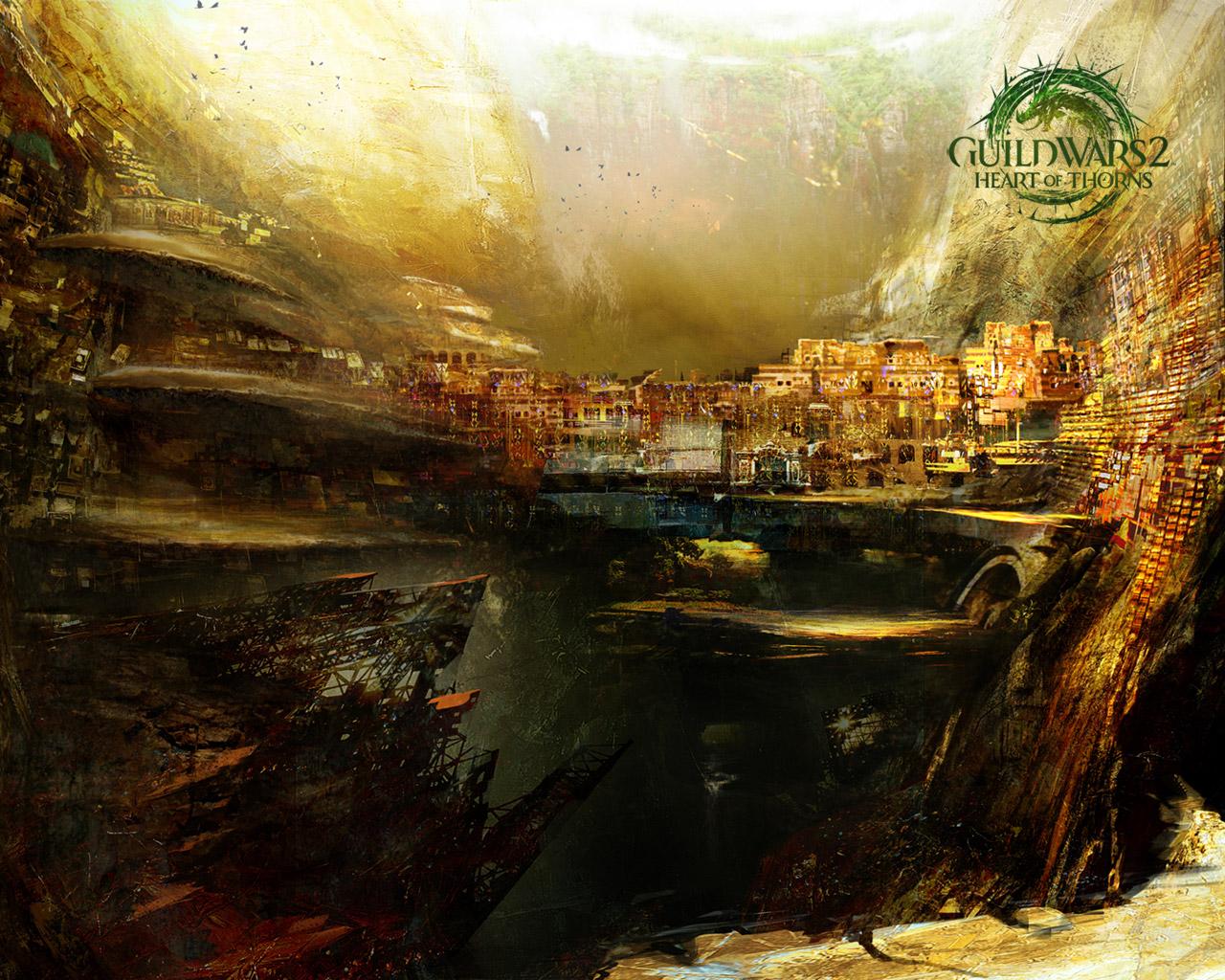 Free Guild Wars 2 Wallpaper in 1280x1024