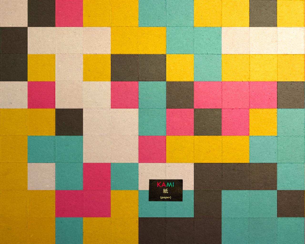 Free Kami Wallpaper in 1280x1024