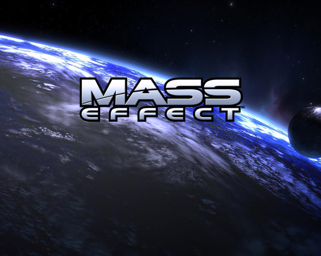 Free Mass Effect Wallpaper in 1280x1024
