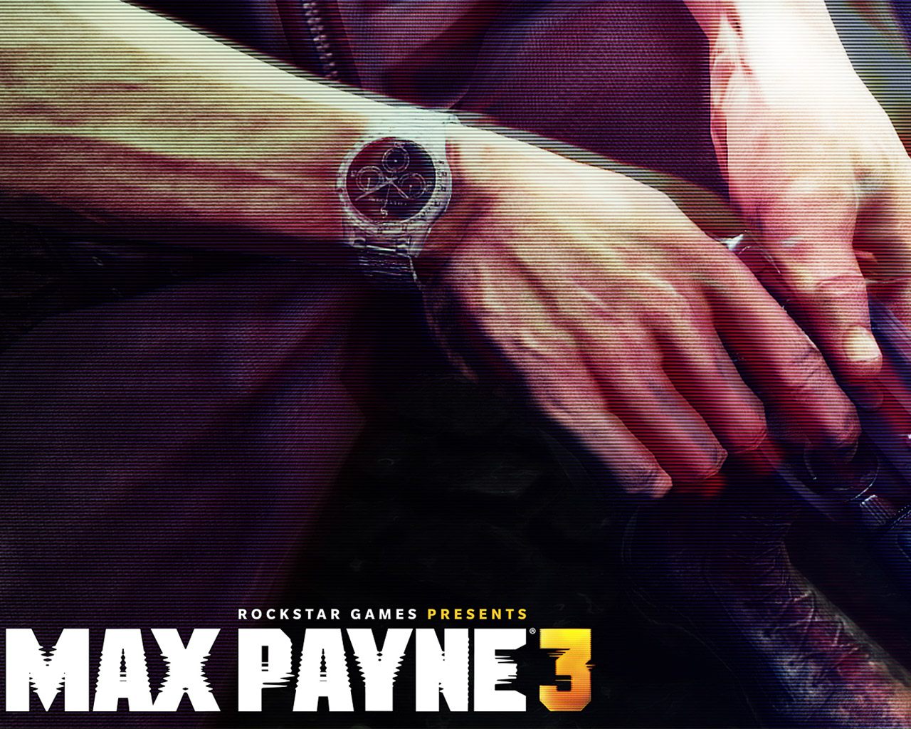 Max Payne 3 Wallpaper in 1280x1024