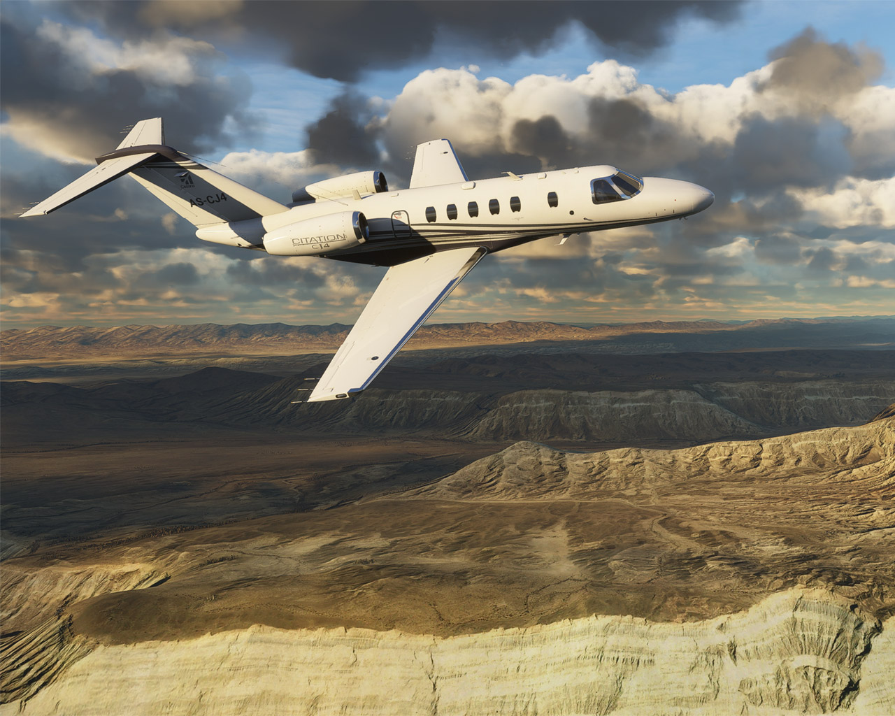 Free Microsoft Flight Simulator (2020) Wallpaper in 1280x1024