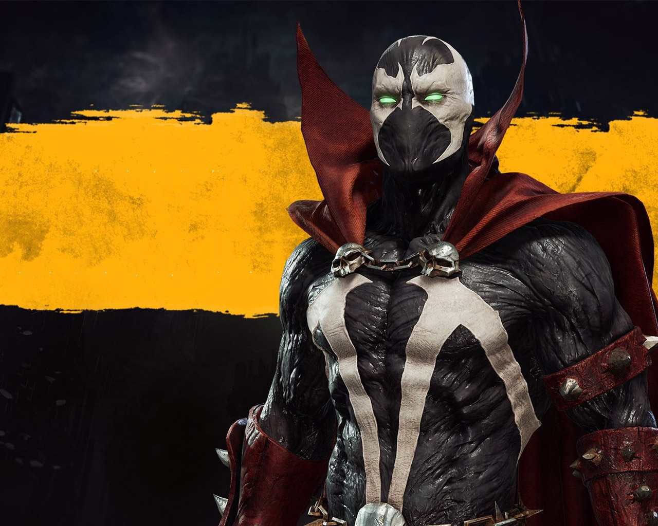 Mortal Kombat 11 Wallpaper in 1280x1024