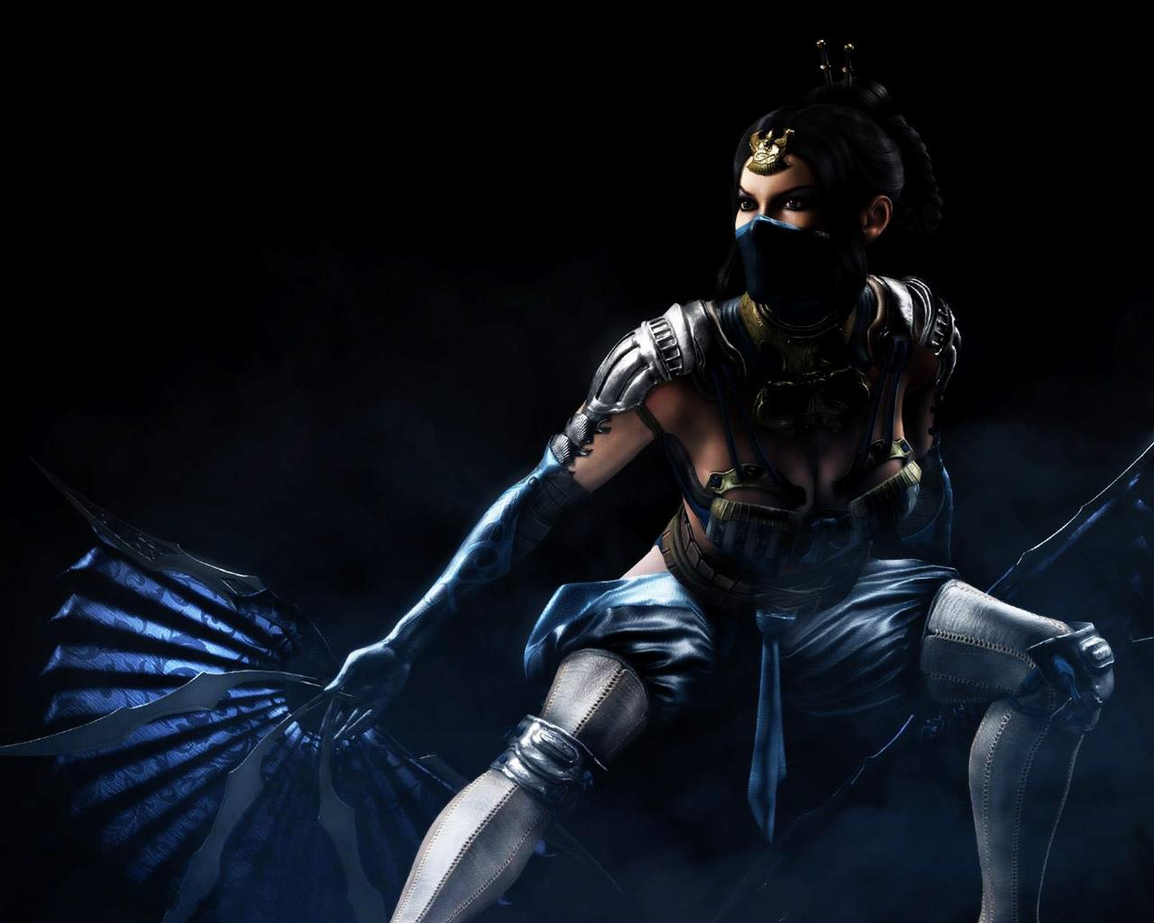Free Mortal Kombat X Wallpaper in 1280x1024