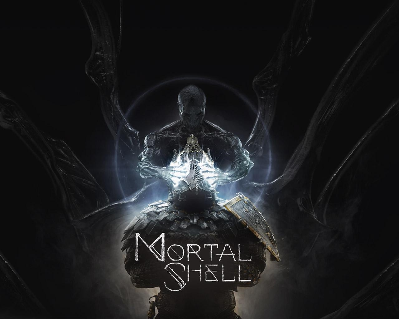 Mortal Shell Wallpaper in 1280x1024