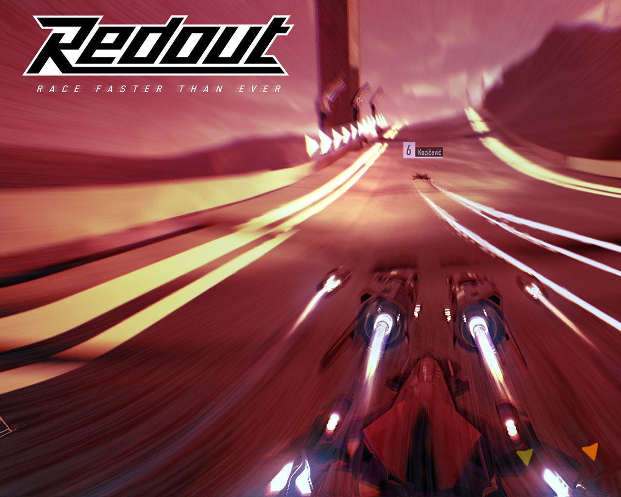 Free Redout Wallpaper in 1280x1024