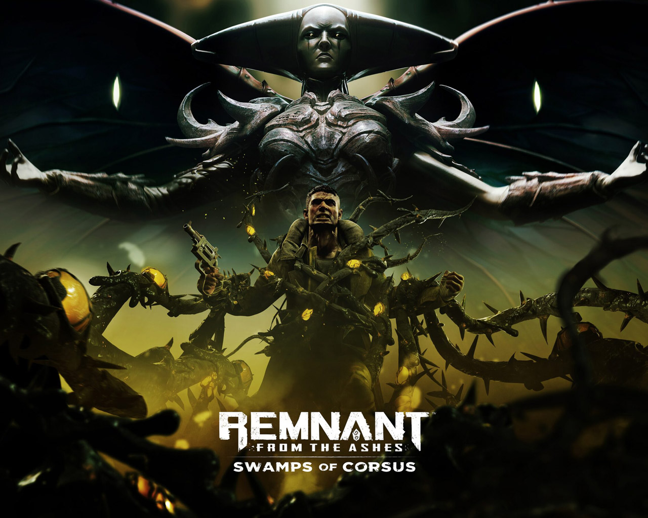 Remnant: From the Ashes Wallpaper in 1280x1024