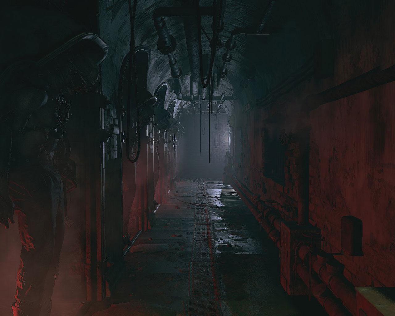 Free Resident Evil Village Wallpaper in 1280x1024