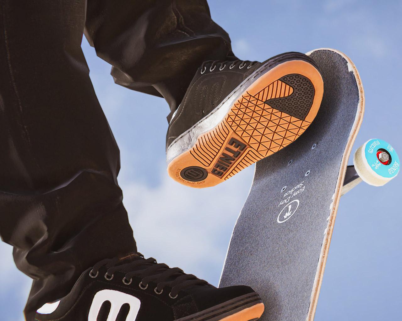 Skater XL Wallpaper in 1280x1024