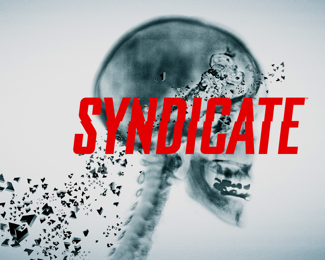 Syndicate Wallpaper in 1280x1024