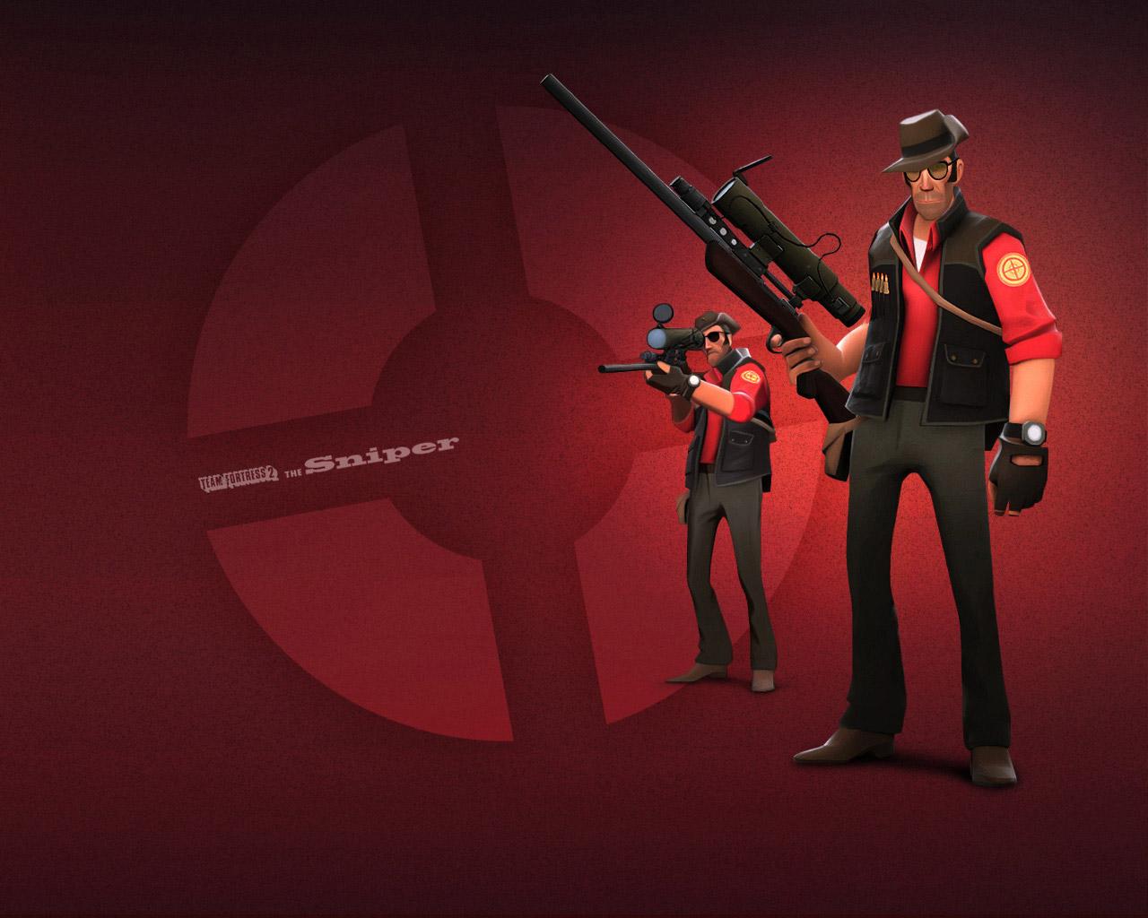 Team Fortress 2 Wallpaper in 1280x1024