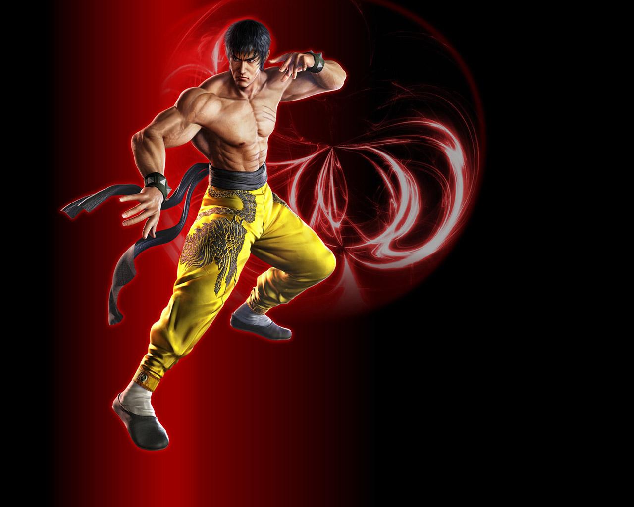 Free Tekken 7 Wallpaper in 1280x1024