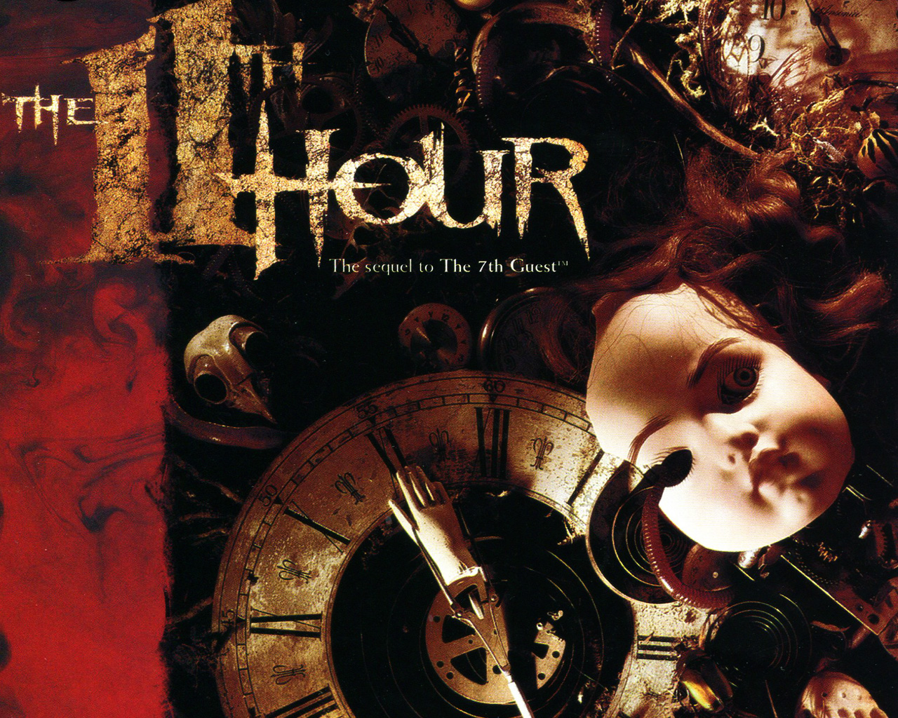 Free The 11th Hour Wallpaper in 1280x1024