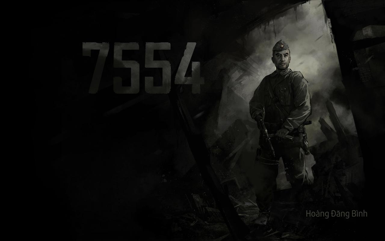 Free 7554 Wallpaper in 1280x800