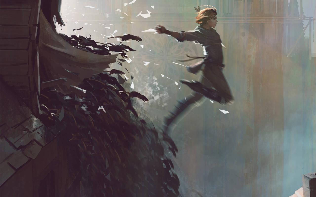 A Plague Tale: Innocence Wallpaper in 1280x800