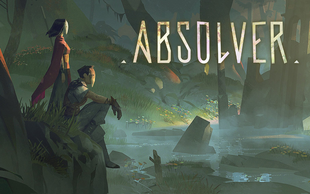 Free Absolver Wallpaper in 1280x800