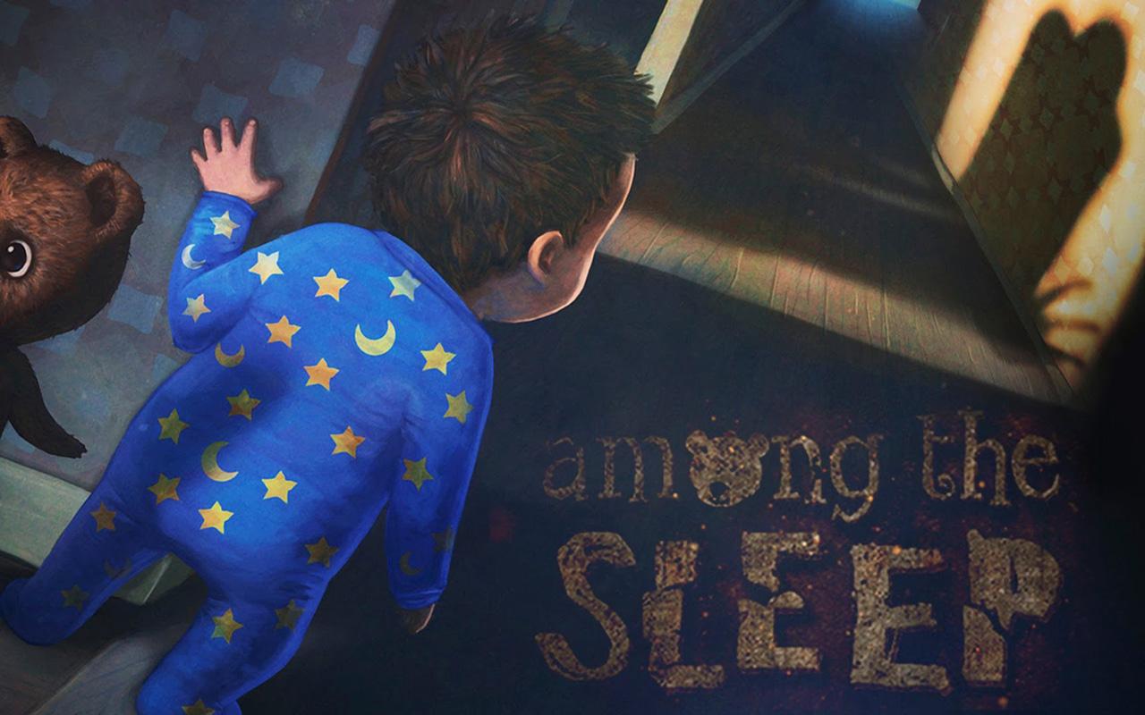 Free Among the Sleep Wallpaper in 1280x800