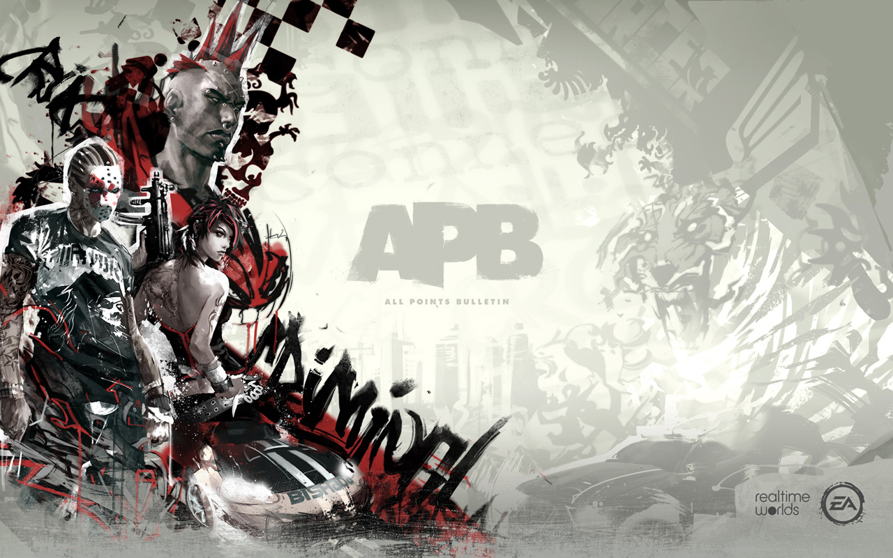 Free APB Reloaded Wallpaper in 1280x800