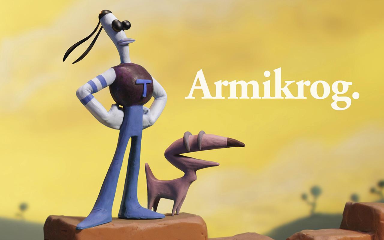 Free Armikrog Wallpaper in 1280x800