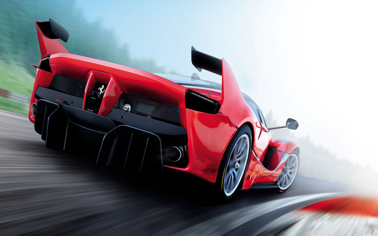 Free Assetto Corsa Wallpaper in 1280x800
