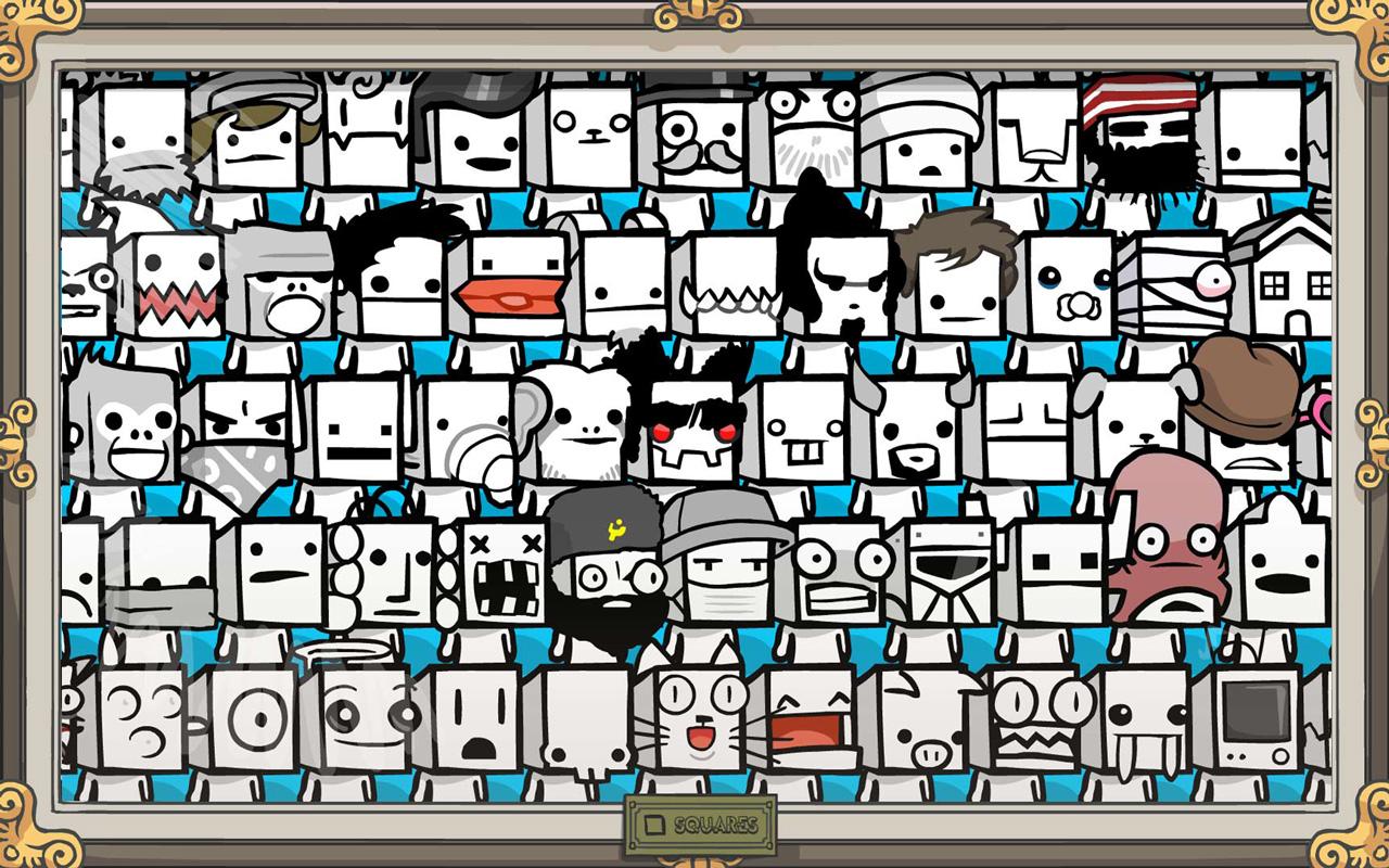 Free BattleBlock Theater Wallpaper in 1280x800