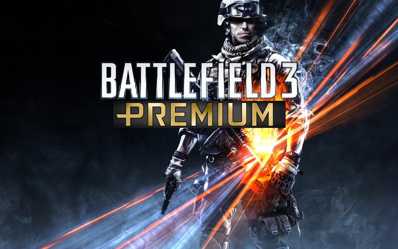 Free Battlefield 3 Wallpaper in 1280x800