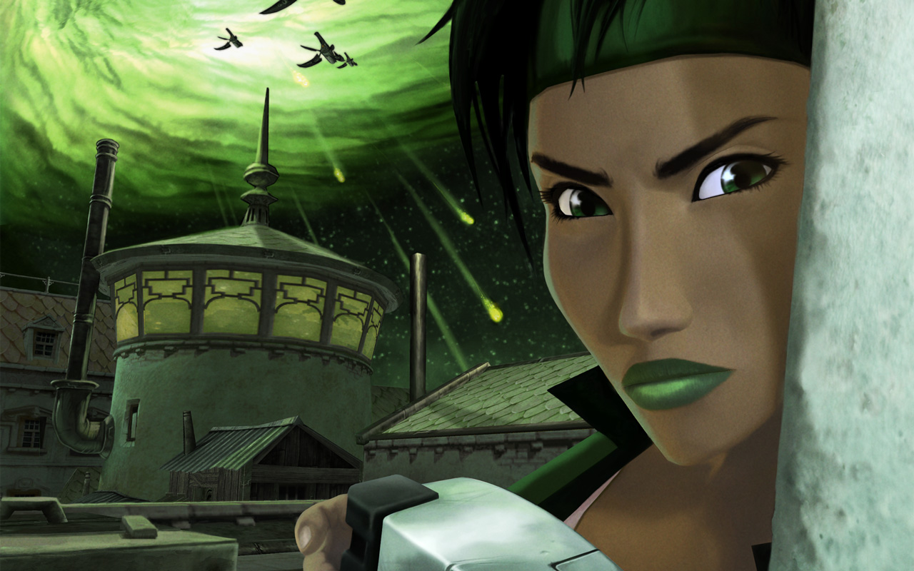 Free Beyond Good and Evil Wallpaper in 1280x800