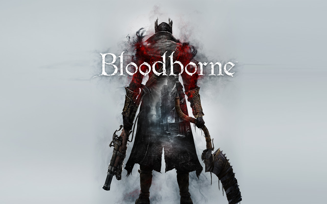 Free Bloodborne Wallpaper in 1280x800