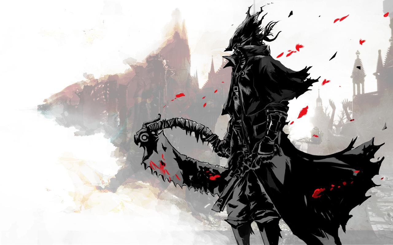 Free Bloodborne Wallpaper in 1280x800