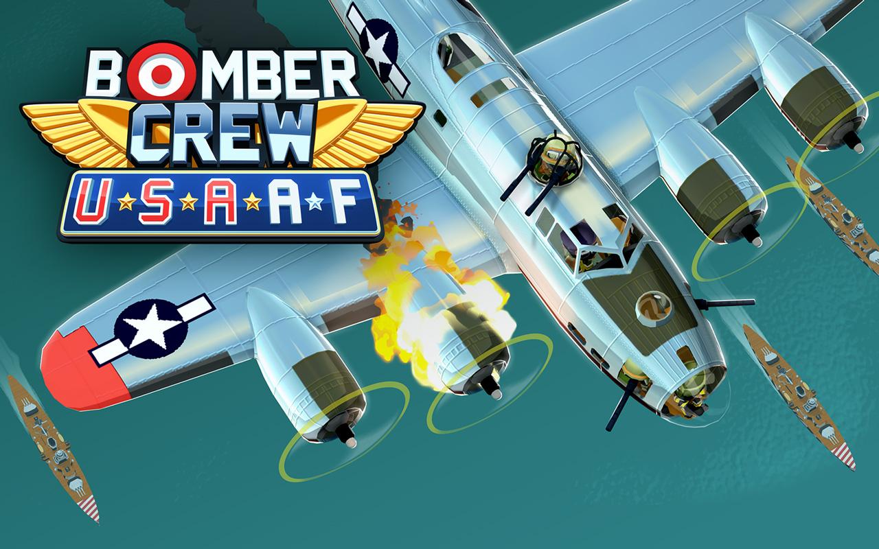 Free Bomber Crew Wallpaper in 1280x800