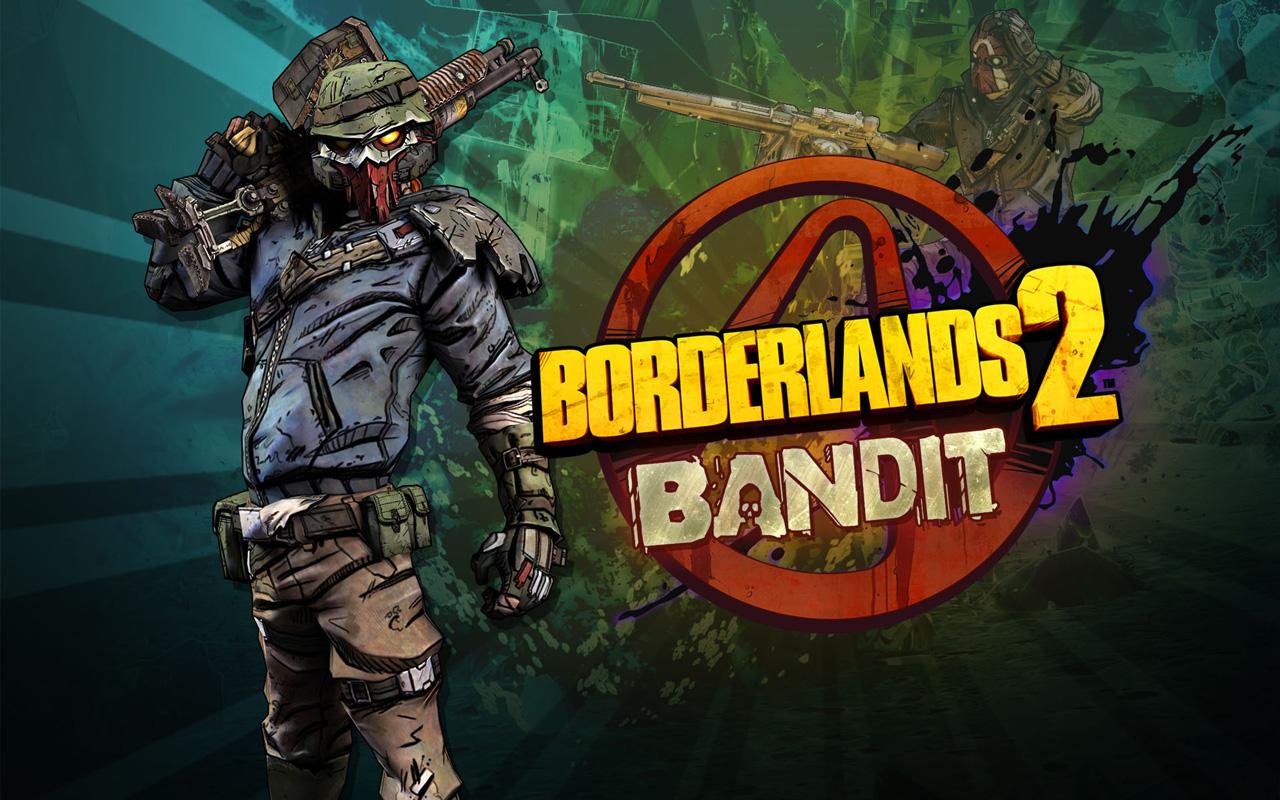 Free Borderlands 2 Wallpaper in 1280x800